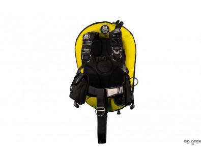 OMS Comfort Harness III Signature Performance Mono 27lbs (~12,5kg)