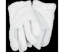 QUALLOFIL wkłady ocieplające do suchych rękawic białe