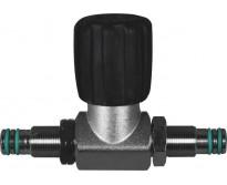 Izotalor do manifoldu do butli 5,7 i 8,5 litrowych (średnica140mm) do 300 bar