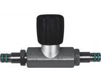 Izotalor do manifoldu do butli 80cuft (średnica 186mm) do 300 bar