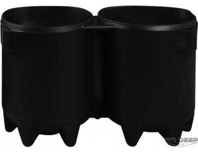 Podwójne dtopy do butli  10 i 12l (średnica 171mm)